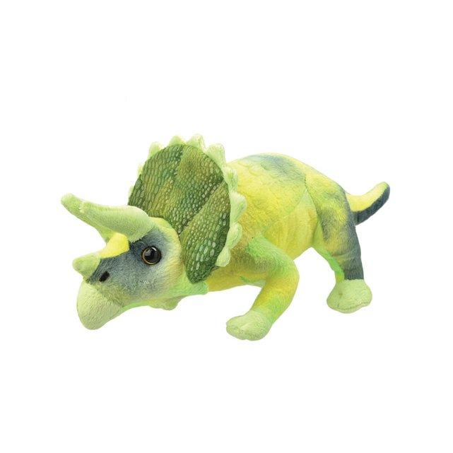 K8358 Triceratops 25Cm