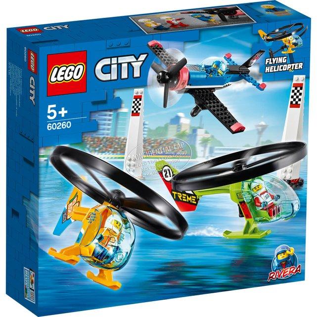 60260 Air Race