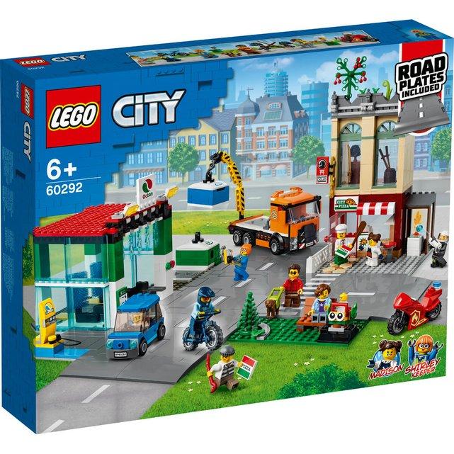 60292 Town Center