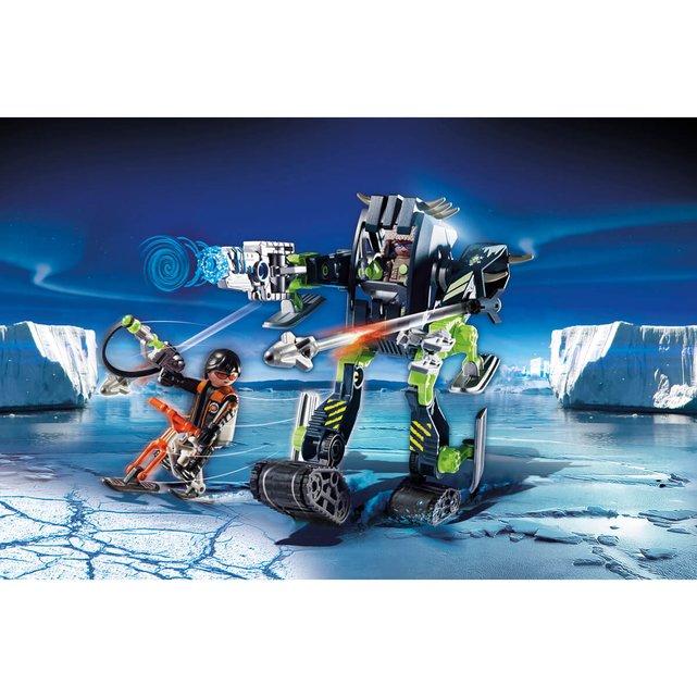 Ice Robot των Arctic Rebels