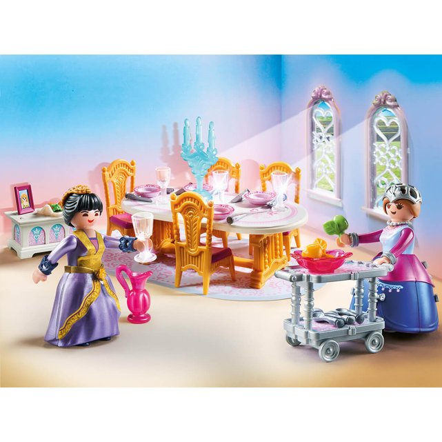 Πριγκιπική τραπεζαρία