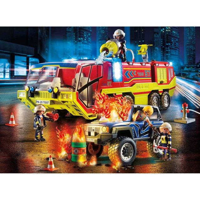 Πυροσβεστική ομάδα διάσωσης