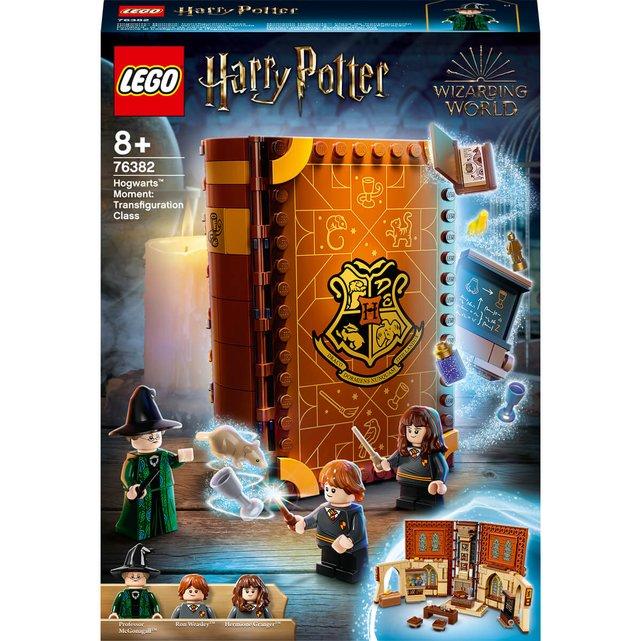 76382 Hogwarts™ Moment: Transfiguration Class
