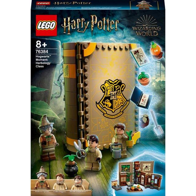 76384 Hogwarts™ Moment: Herbology Class