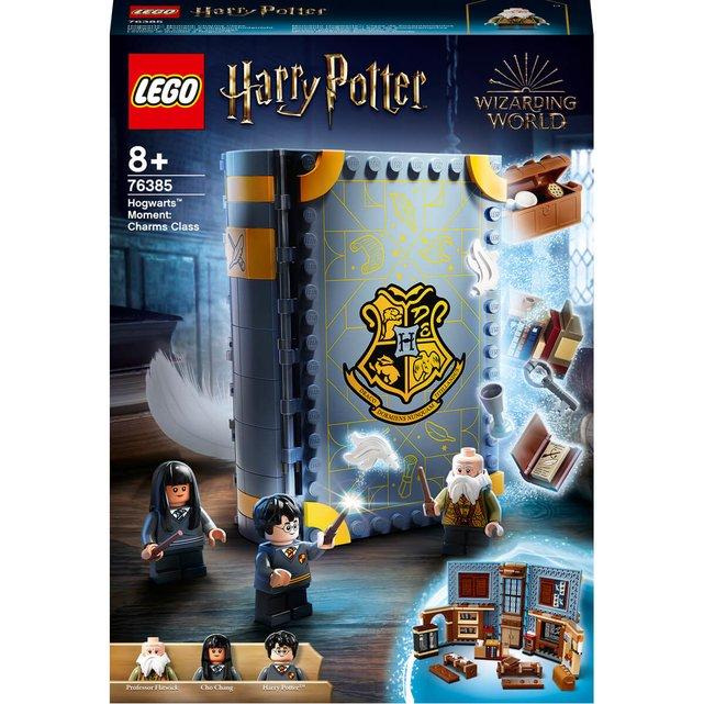 76385 Hogwarts™ Moment: Charms Class