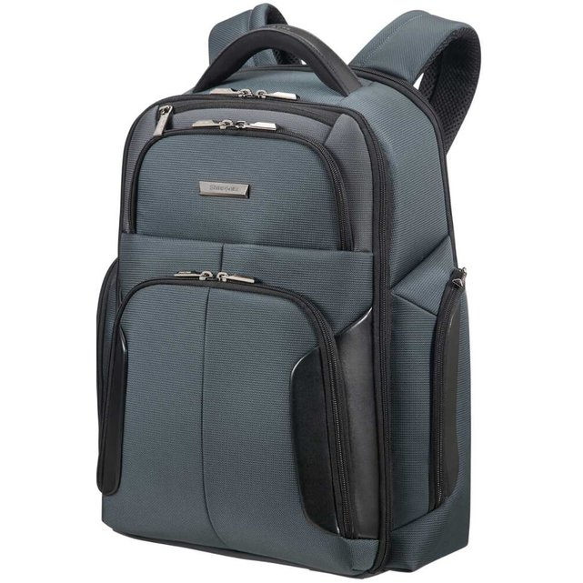 Samsonite Xbr Laptop Backpack 92128-SM1412