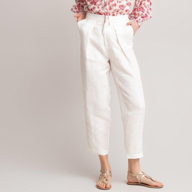 Παντελόνι με γραμμή tapered