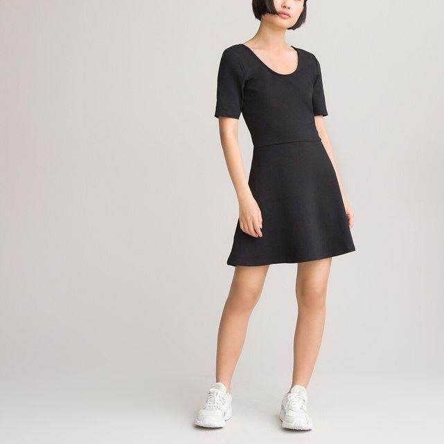 Κοντομάνικο φόρεμα, 10-18 ετών