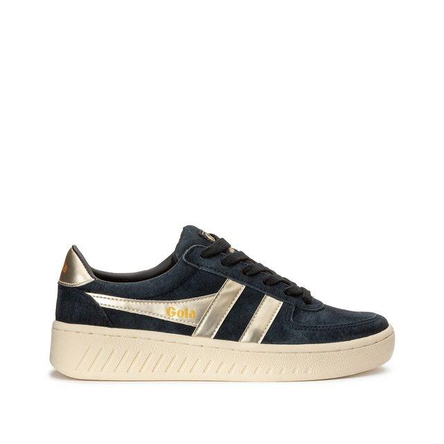 Δερμάτινα αθλητικά παπούτσια, Grandslam Pearl