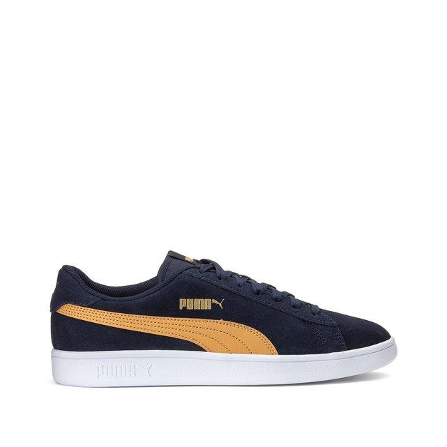 Δερμάτινα αθλητικά παπούτσια, Smash V2