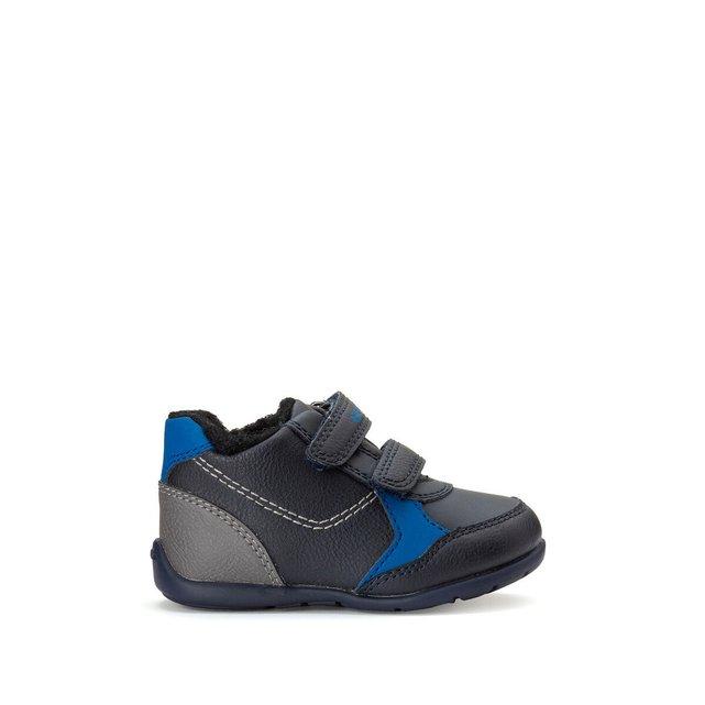 Δερμάτινα αθλητικά παπούτσια, B Elthan