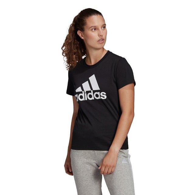 Μπλούζα με στρογγυλή λαιμόκοψη