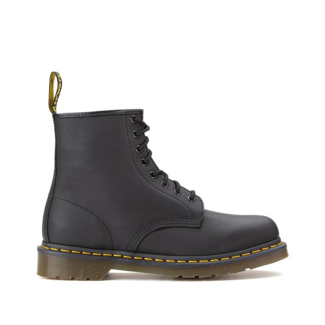 Bottines cuir 1460