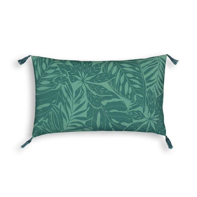 Θήκη για μαξιλαράκι από προπλυμένο βαμβάκι, Ficus