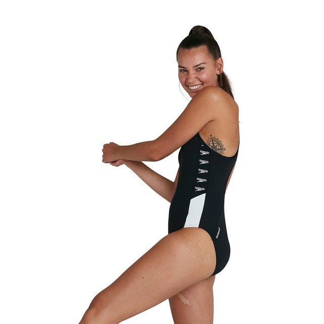 Ολόσωμο μαγιό κολύμβησης, Muscleback