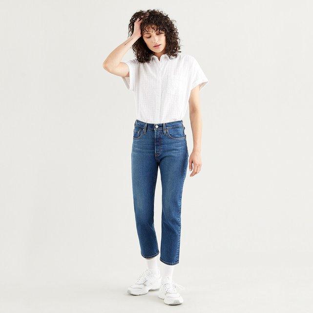 Κοντομάνικο πουκάμισο με λινό στη σύνθεση