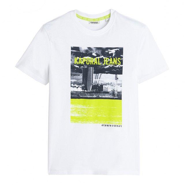 Κοντομάνικο T-shirt, Dock
