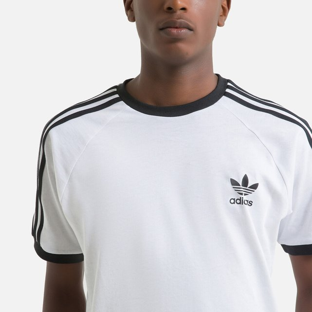 Κοντομάνικο T-shirt, 7 - 16 ετών