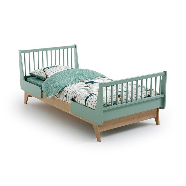 Παιδικό επεκτεινόμενο κρεβάτι, Willox