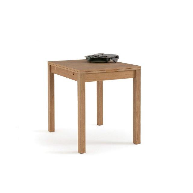 Επεκτεινόμενο τραπέζι κουζίνας 2|4 ατόμων, Goldo