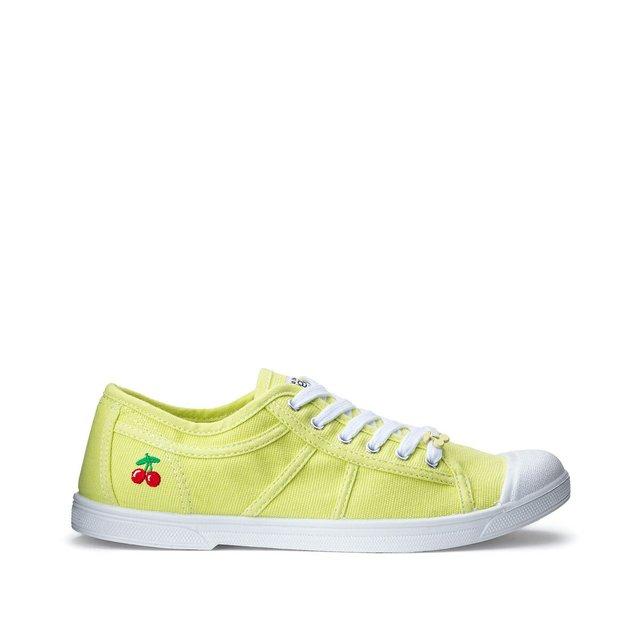 Πάνινα αθλητικά παπούτσια, Basic 02