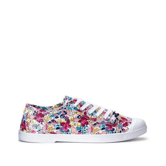 Πάνινα αθλητικά παπούτσια, Basic 02 Dahlia