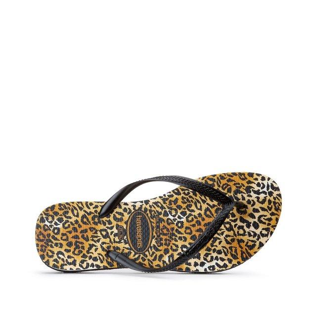 Σαγιονάρες, Slim Leopard