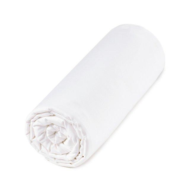 Σεντόνι με λάστιχο από βαμβακερό σατέν, Otella