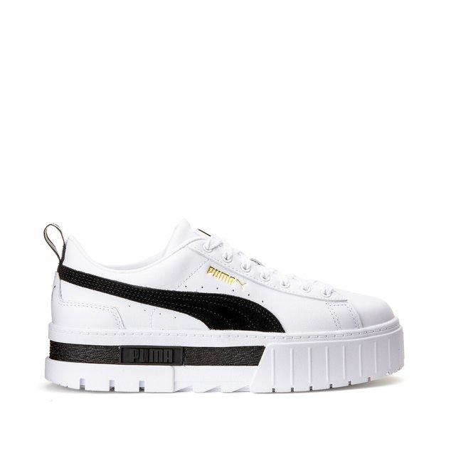 Δερμάτινα αθλητικά παπούτσια, Mayze