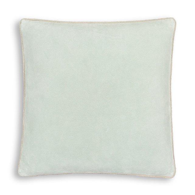 Βελούδινη θήκη για μαξιλάρι, Kontura