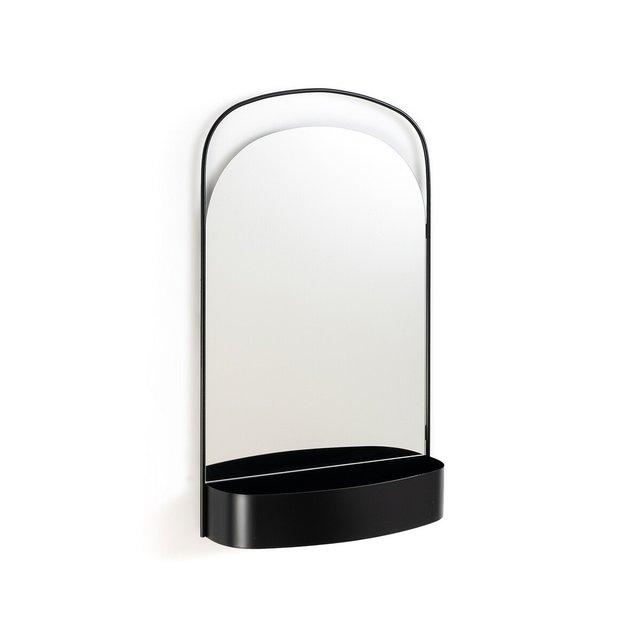 Μεταλλικός καθρέφτης εισόδου, Zemba