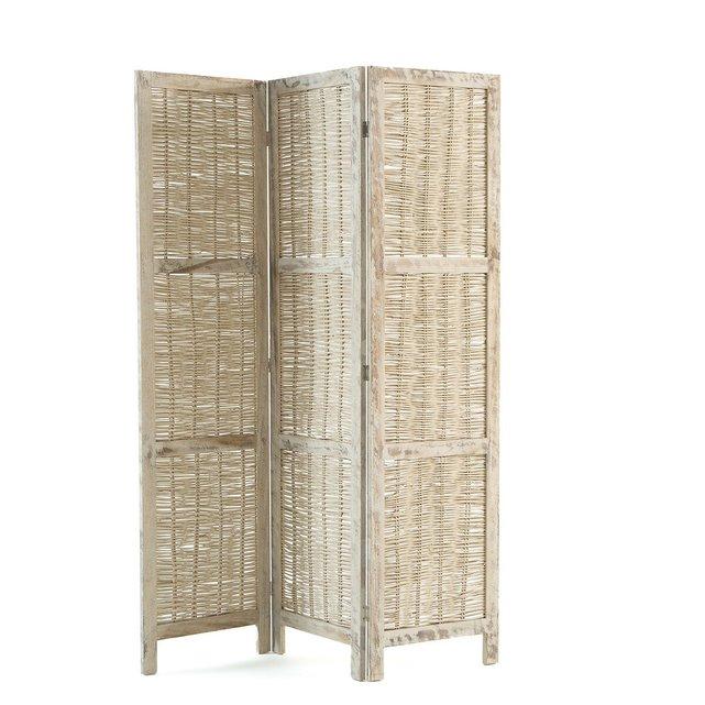 Παραβάν από ξύλο παουλόνιας, Aima