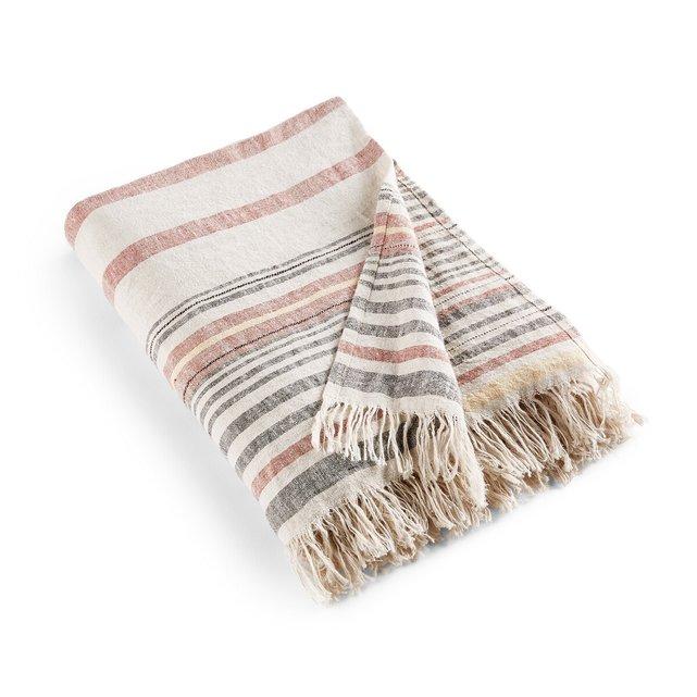 Λινή πετσέτα χαμάμ, Herina