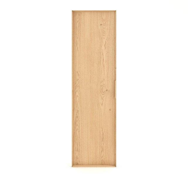 Πόρτα ντουλαπιού για σύνθεση ντουλάπας Johanez, δρυς