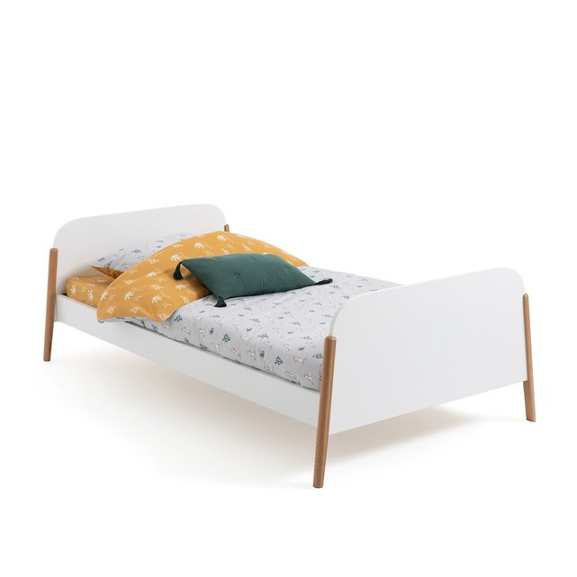 Παιδικό κρεβάτι με τάβλες, Nadil