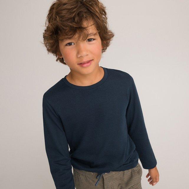 Σετ 3 μακρυμάνικες μπλούζες, 3 - 12 ετών