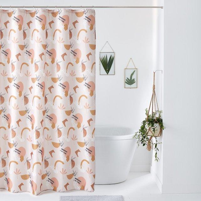 Εμπριμέ κουρτίνα μπάνιου, Aures
