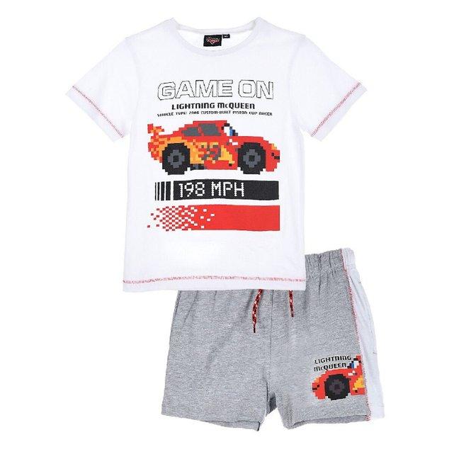 Σύνολο T-shirt και σορτς, 3-8 ετών