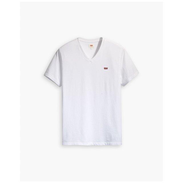 Μπλούζα με V και λογότυπο, Chesthit