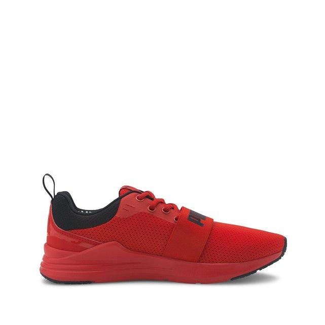Αθλητικά παπούτσια, Wired Run