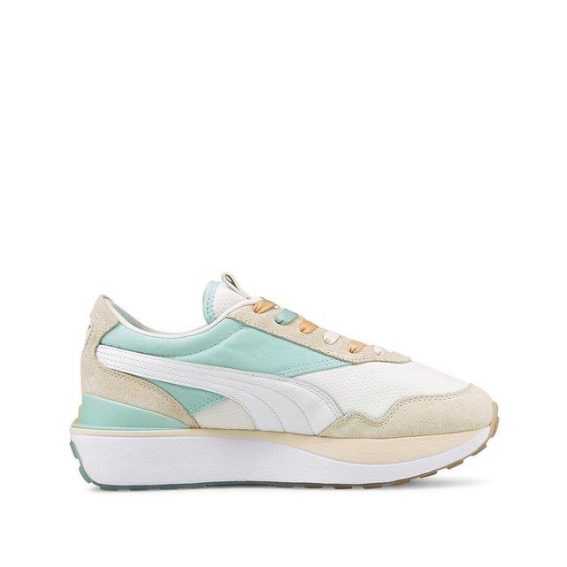 Δερμάτινα αΑθλητικά παπούτσια, Cruise Rider GL