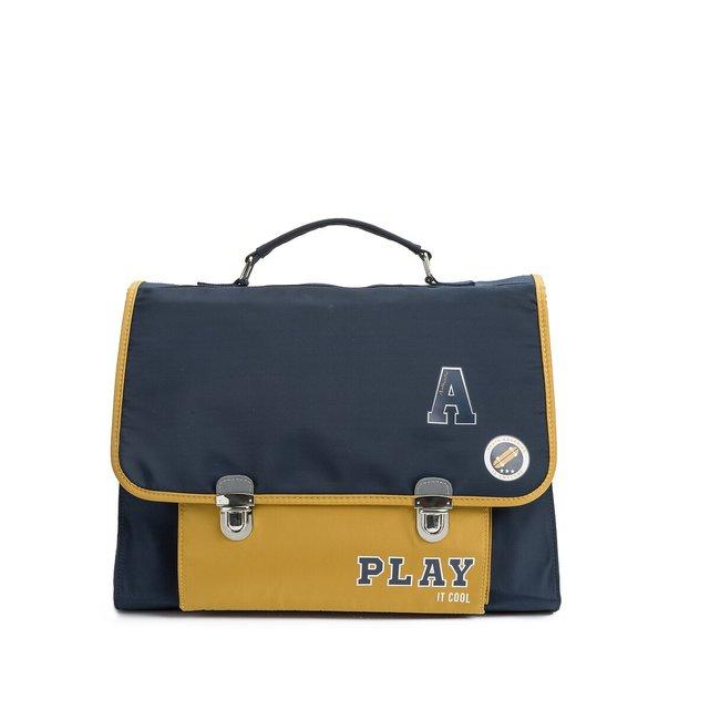 Σχολική τσάντα-χαρτοφύλακας