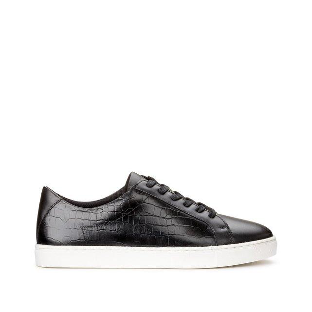 Αθλητικά παπούτσια από δύο υλικά