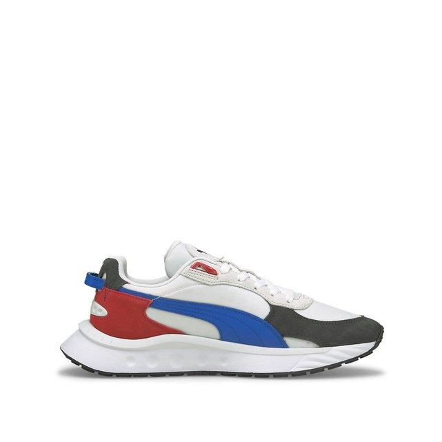 Αθλητικά παπούτσια, Wild Rider Rollin'