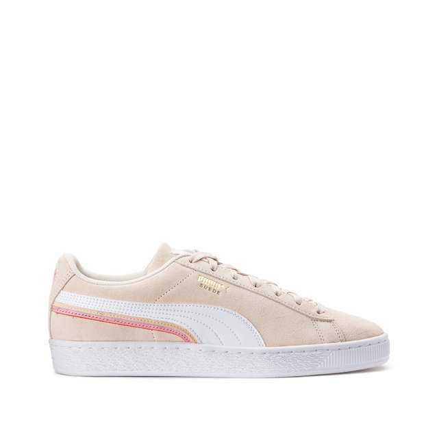 Aθλητικά παπούτσια, Suede Triplex