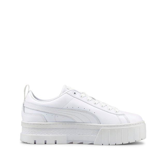 Δερμάτινα αθλητικά παπούτσια, Mayze Classic