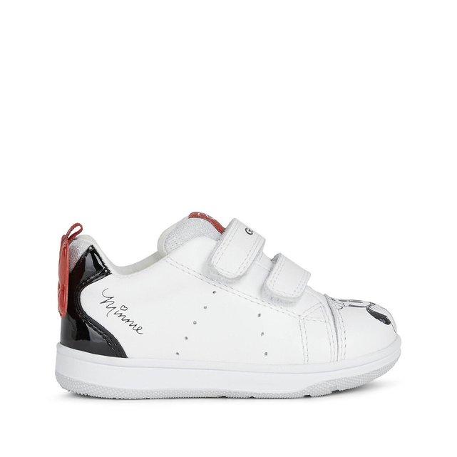 Αθλητικά παπούτσια με βέλκρο, New Flick x Disney