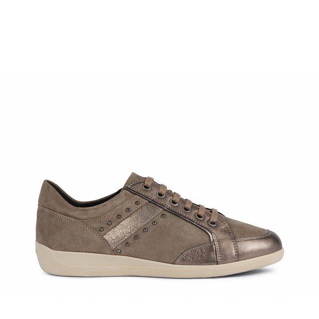 Αθλητικά παπούτσια με φερμουάρ, Myria