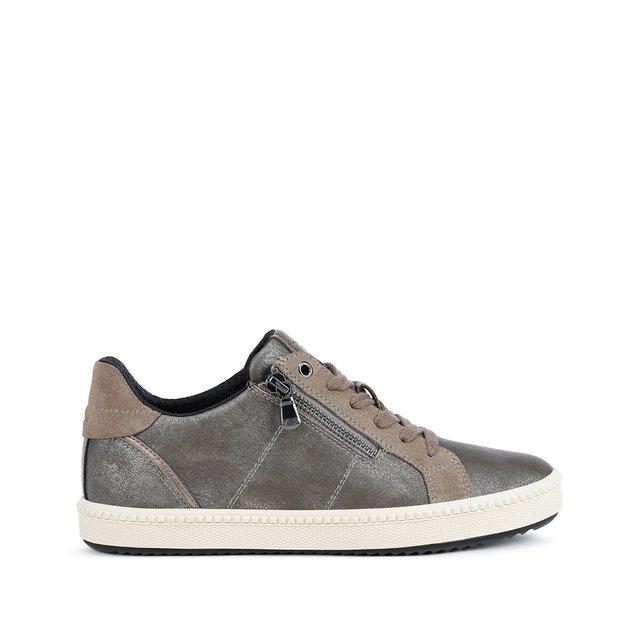 Αθλητικά παπούτσια με φερμουάρ, Blomiee