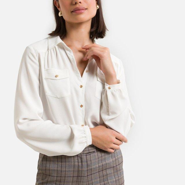 Μακρυμάνικη πουκαμίσα